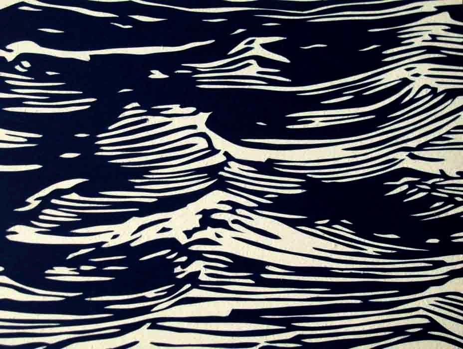 Seascape (No 23), 2014