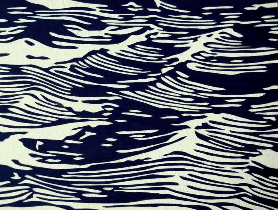 Seascape (No.22), 2014