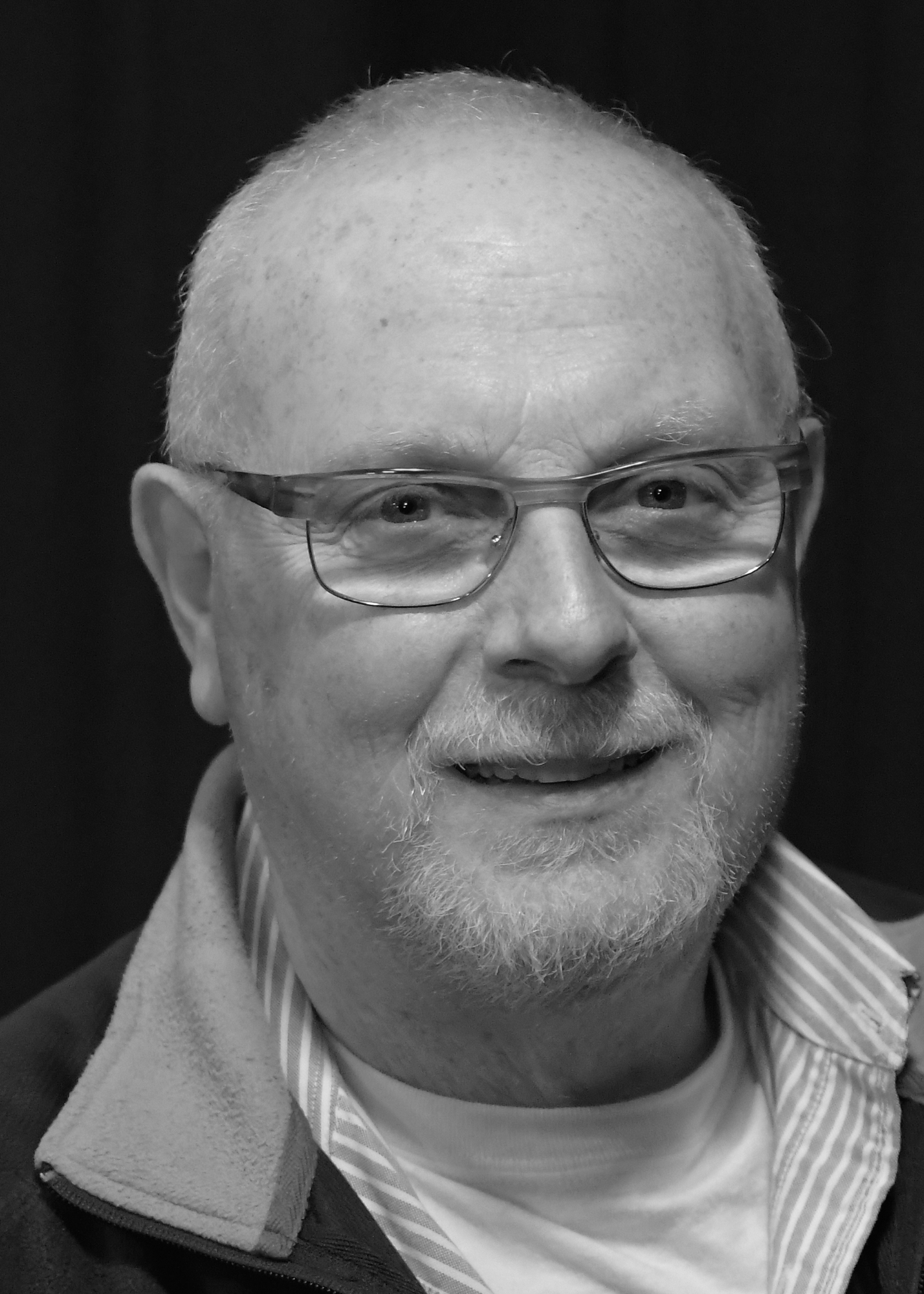 Barry Tepperman     Director