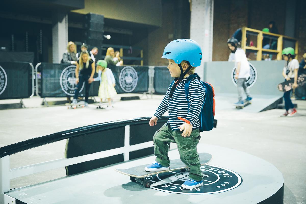Skate Skool Sessions