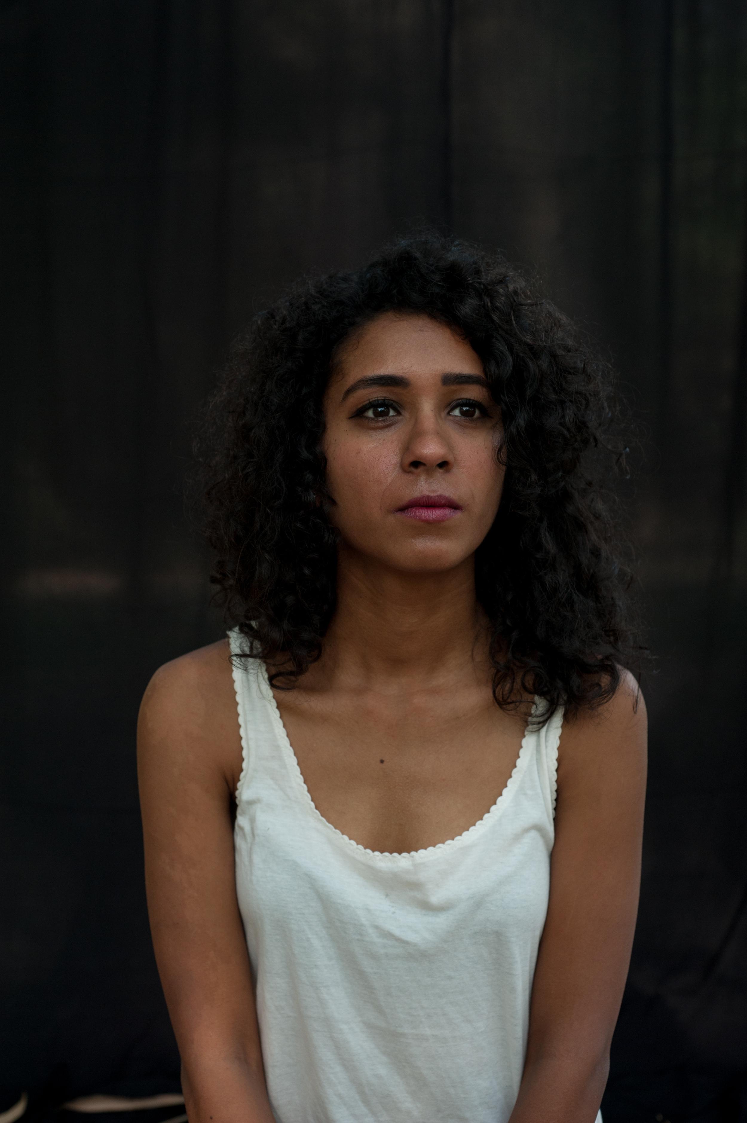 Madiha Ali, 28, Student