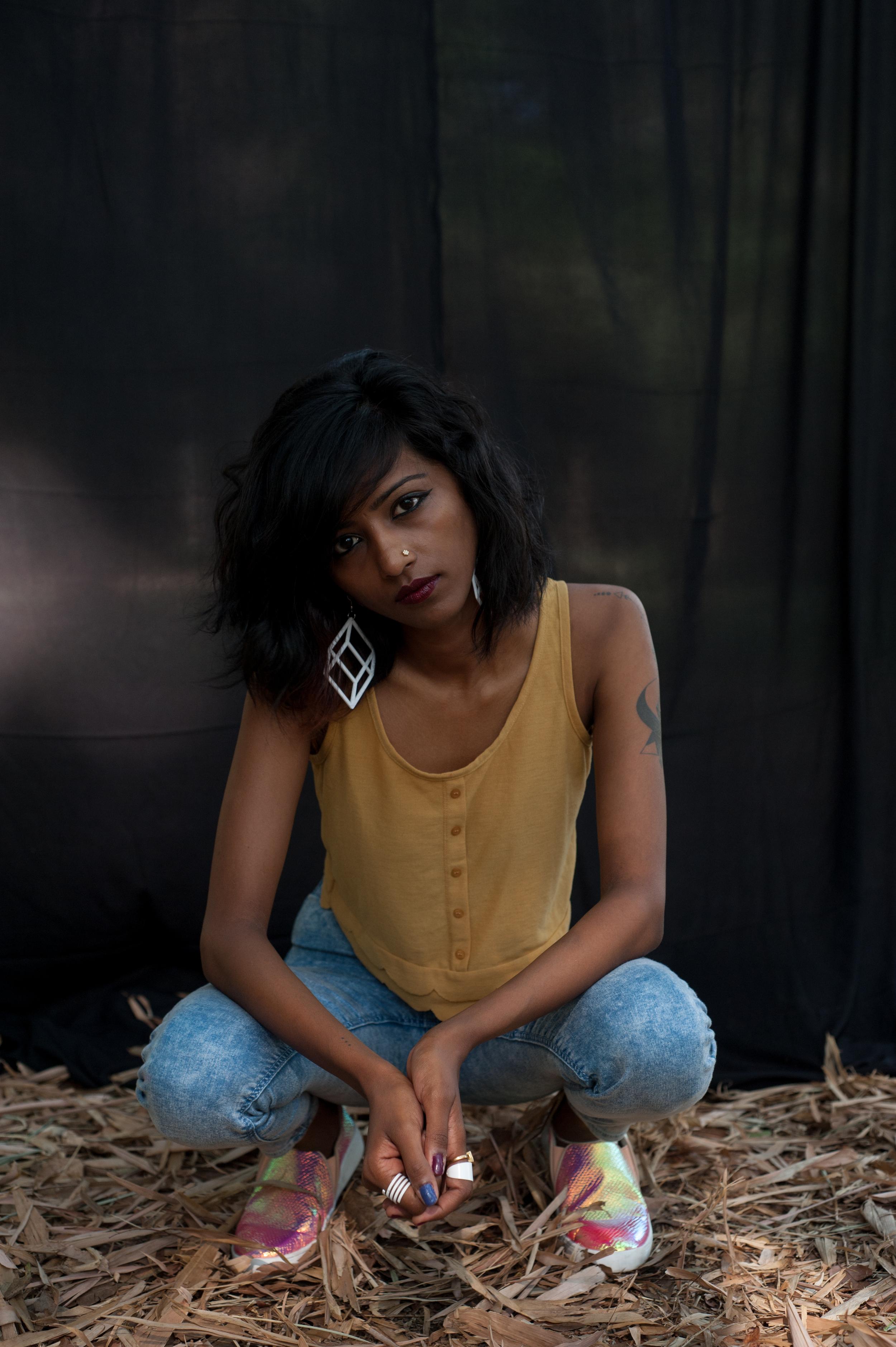 Megha Ramesh, 28, Copywriter