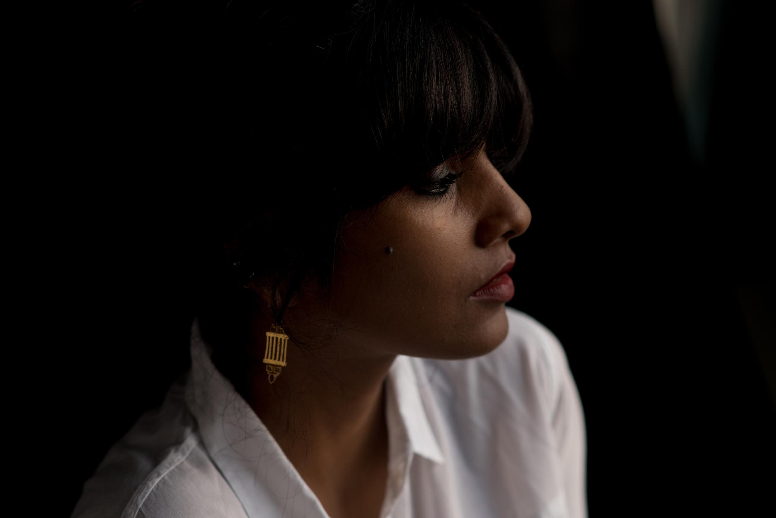 Megha Ramaswamy, 33, Artist/Filmmaker