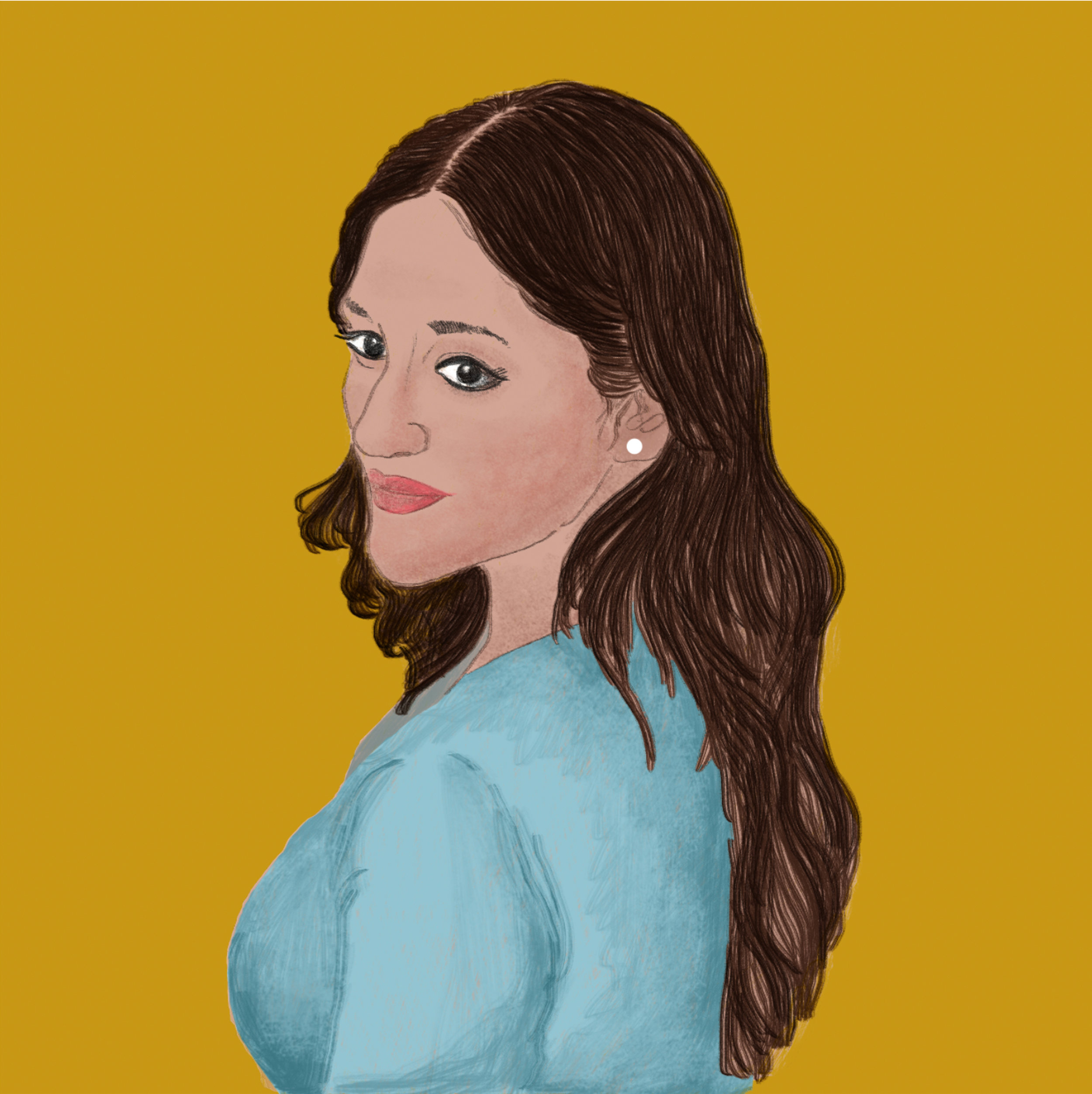 Illustrated by Harshita Borah