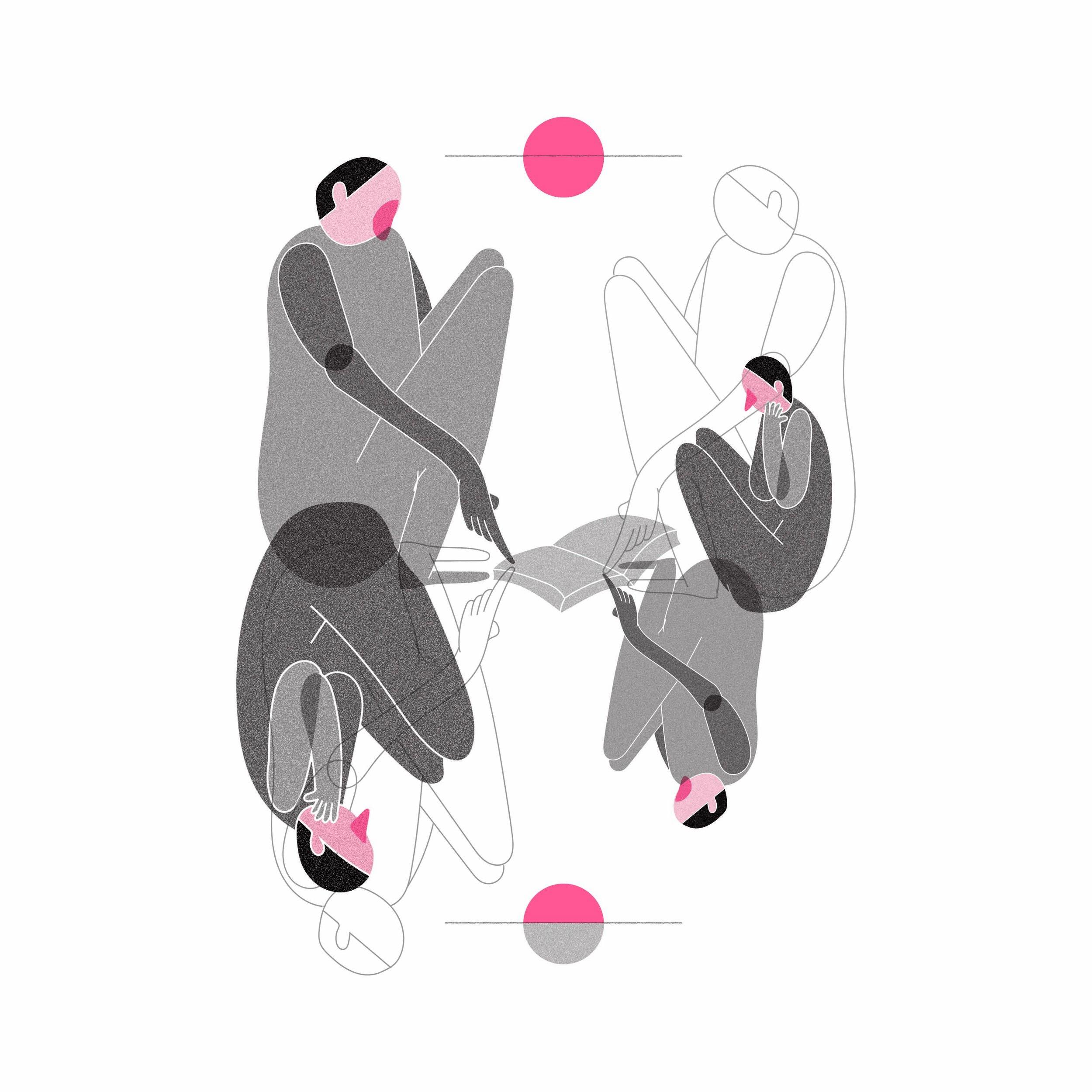 Illustration by Harshita Borah