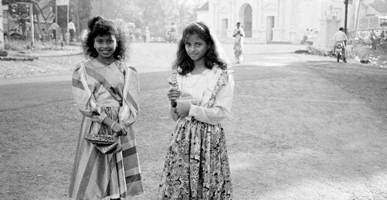 Image credit: Karan Kapoor/Tasveer via  It's Goa