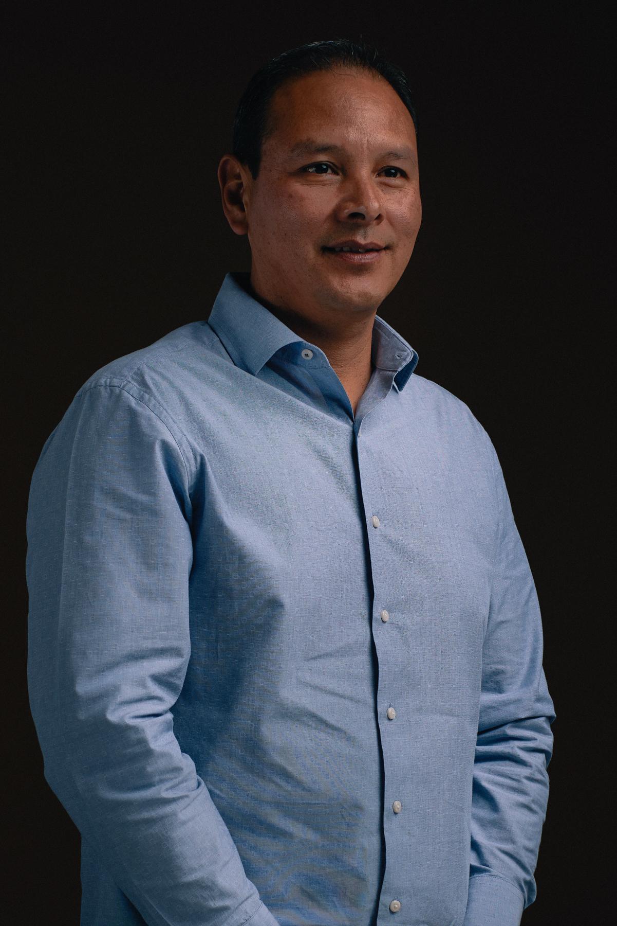 Ruben Servin - Project Superintendent | rservin@cltvt.com | 619.623.6220
