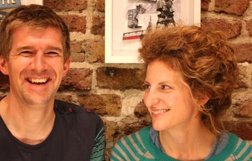 We Wonder- Dominic Mallin & Laura McEwen