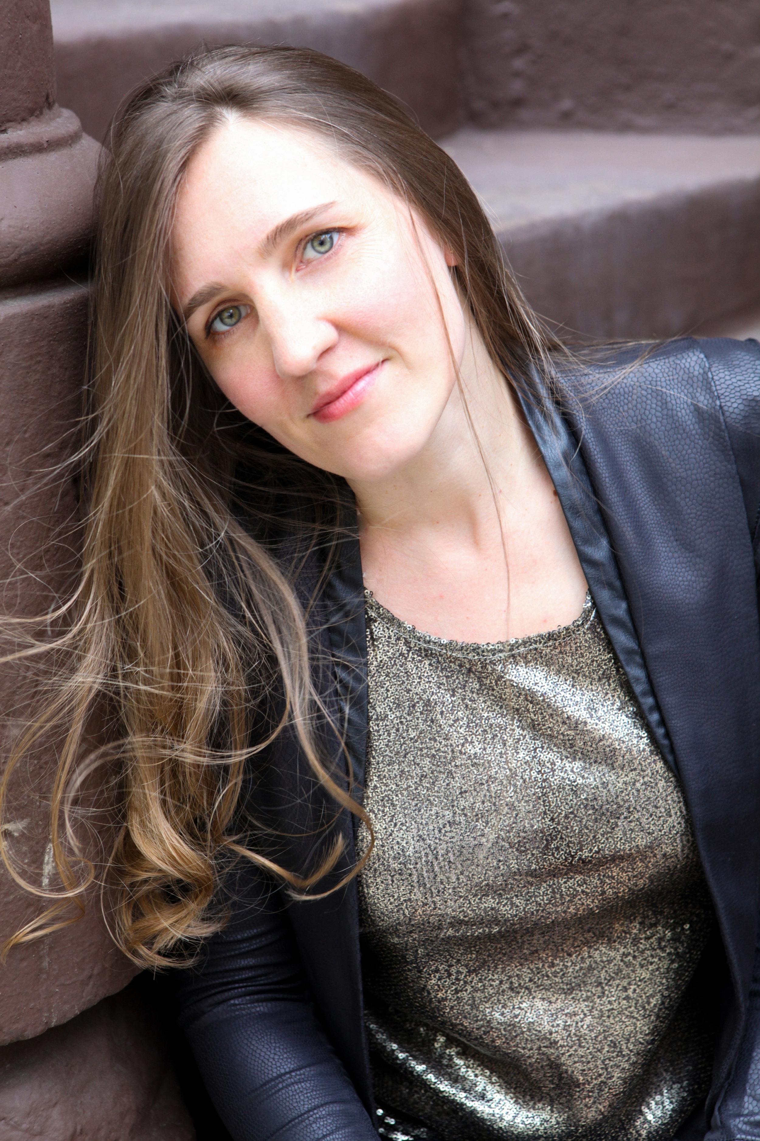 Anna Dagmar*