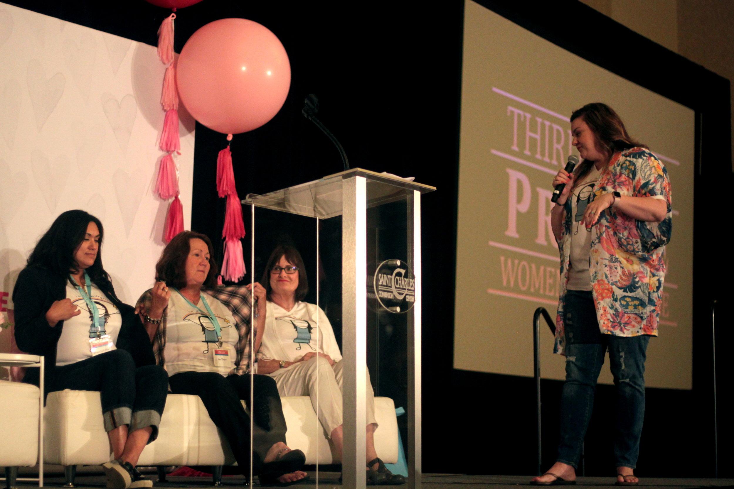 L-R Noemi Padilla, Shelley Guillory, Annette Lancaster (2).JPG