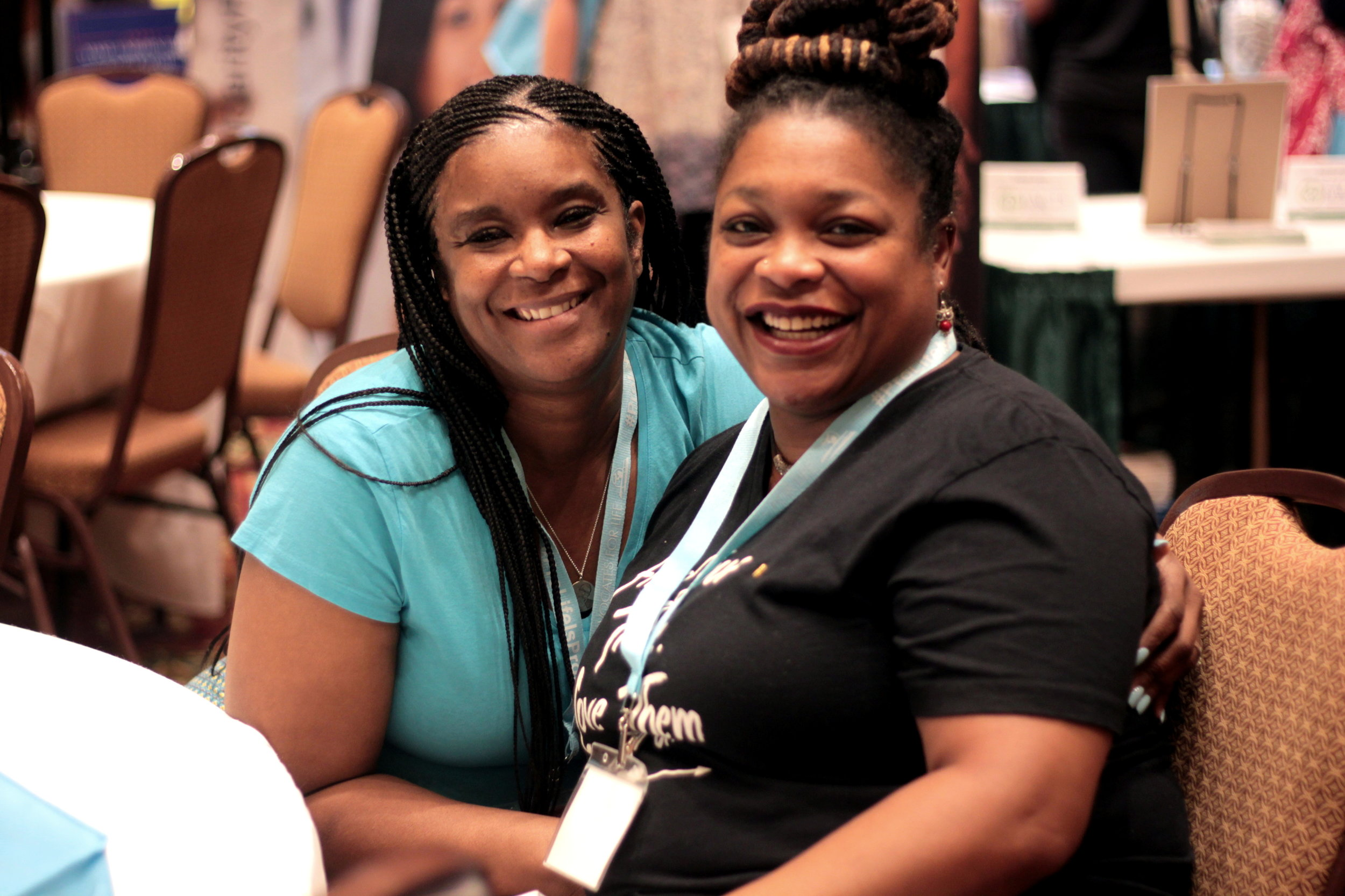 Shelley Guillory and Annette Lancaster.JPG