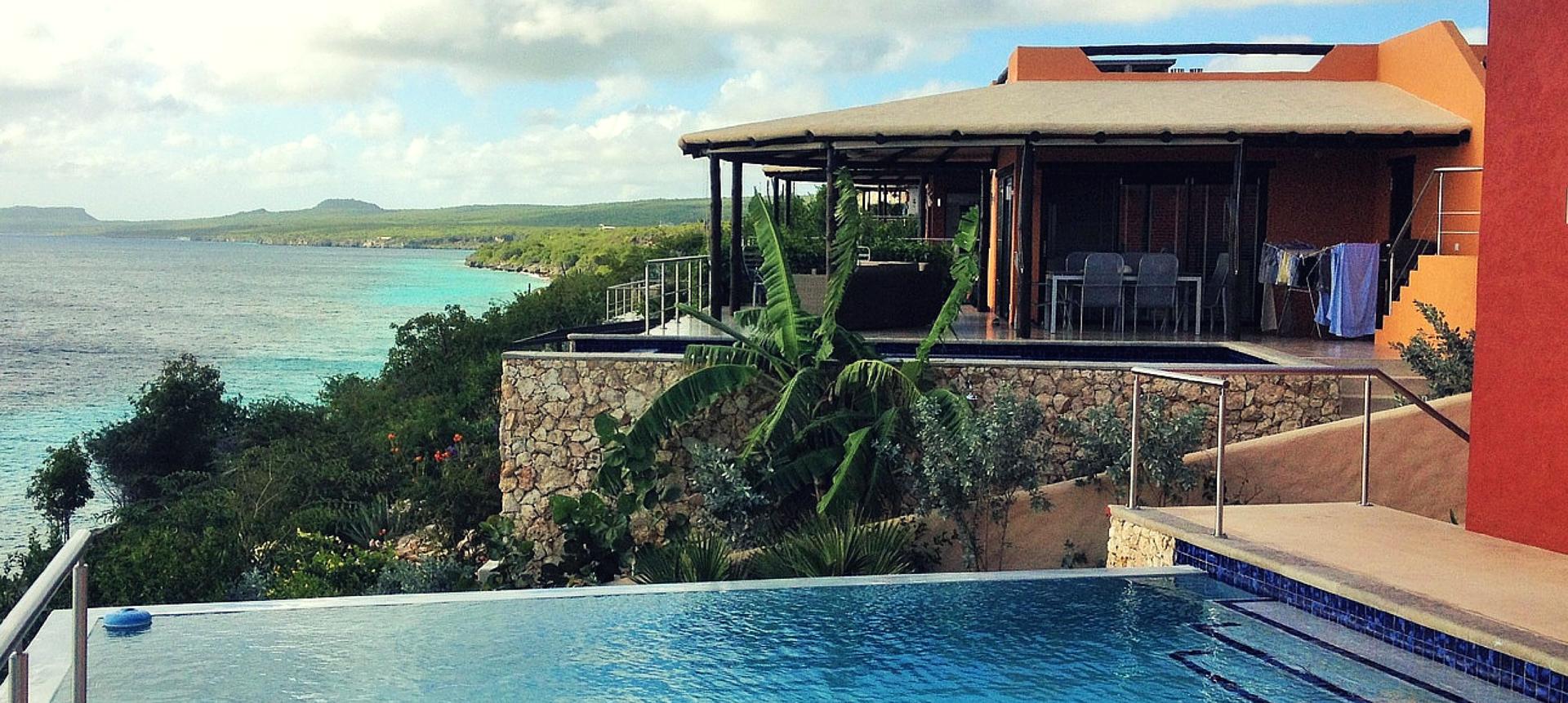 El Pueblo Bonaire.