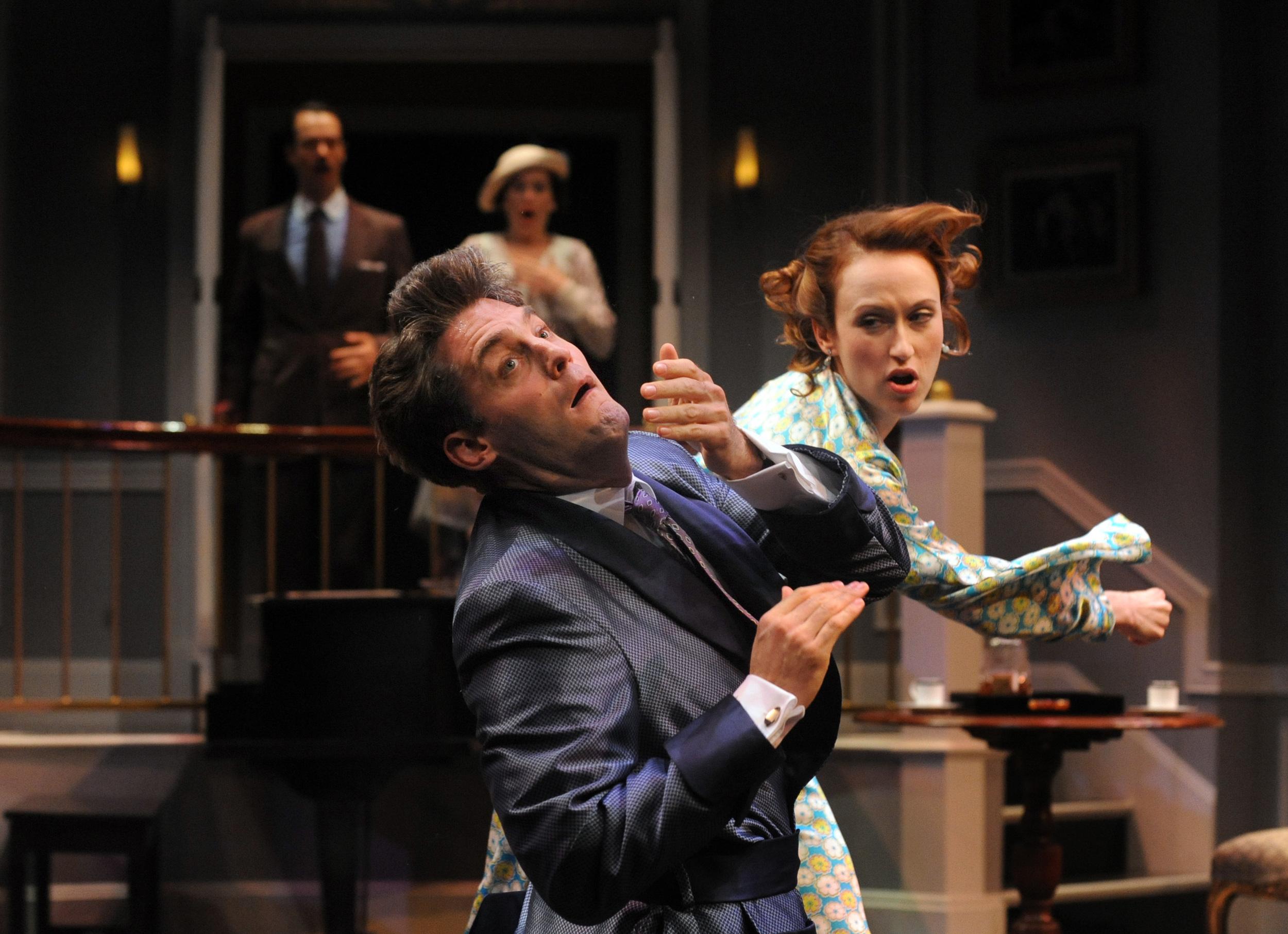Private Lives - Pittsburgh Public Theatre