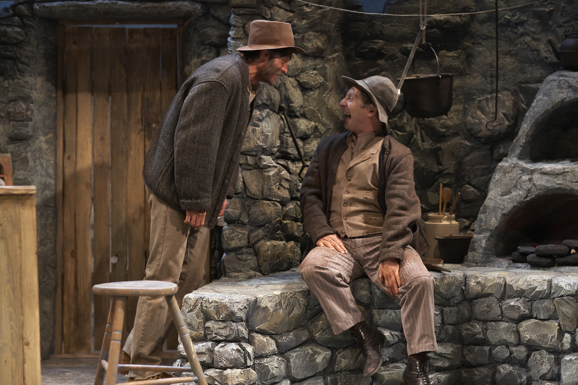 Playboy of the Western World - Pearl Theatre Company