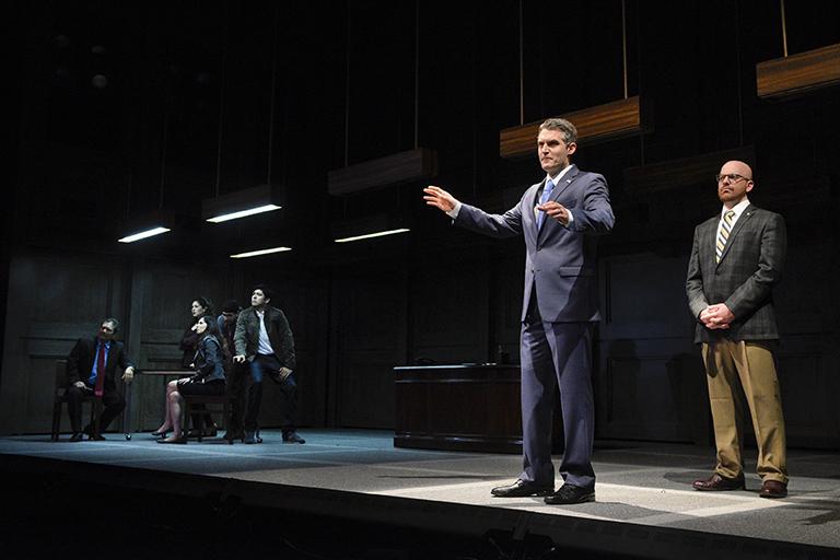 Deferred Action - Dallas Theater Center