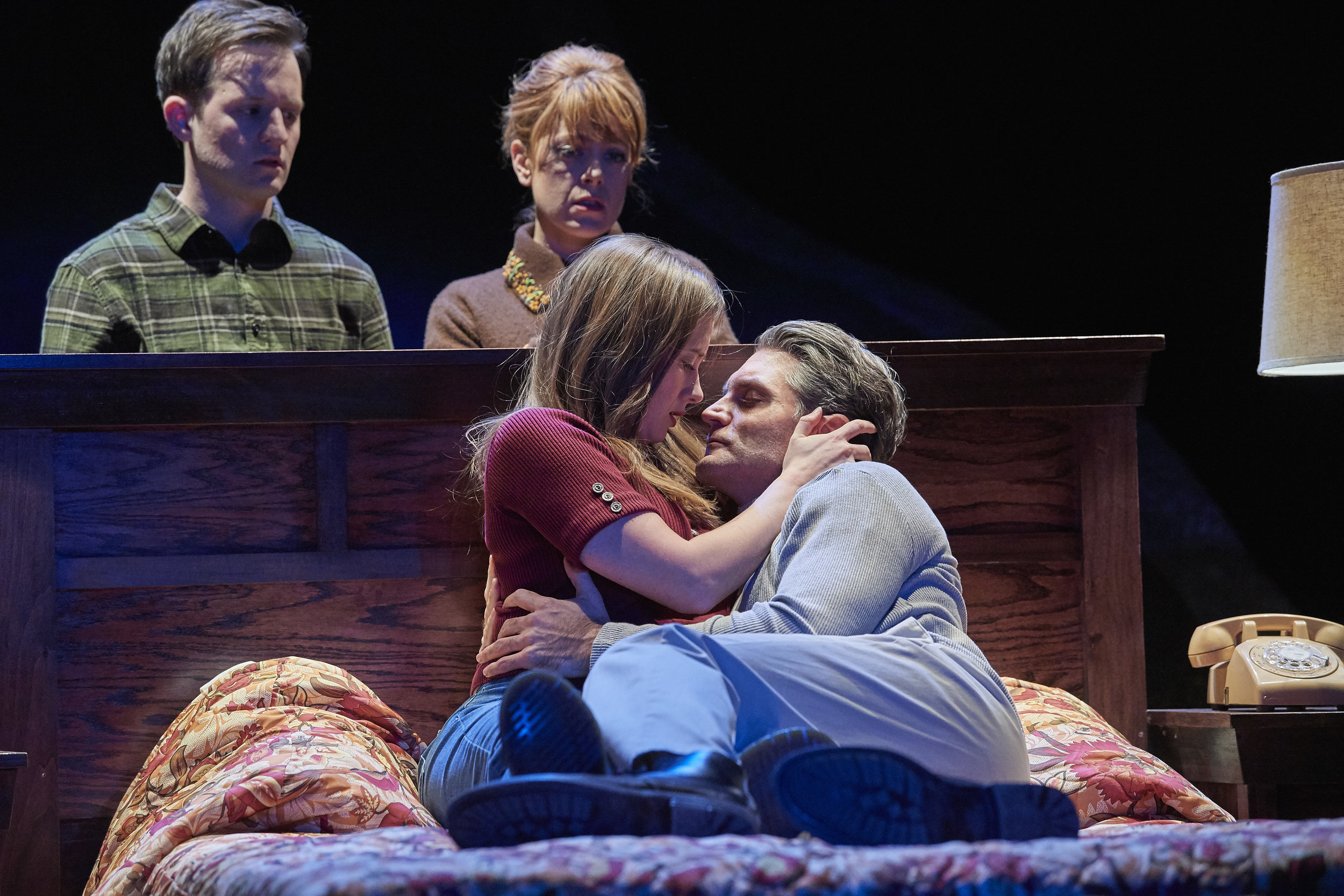 How I Learned To Drive - Cleveland Play House/Syracuse Stage