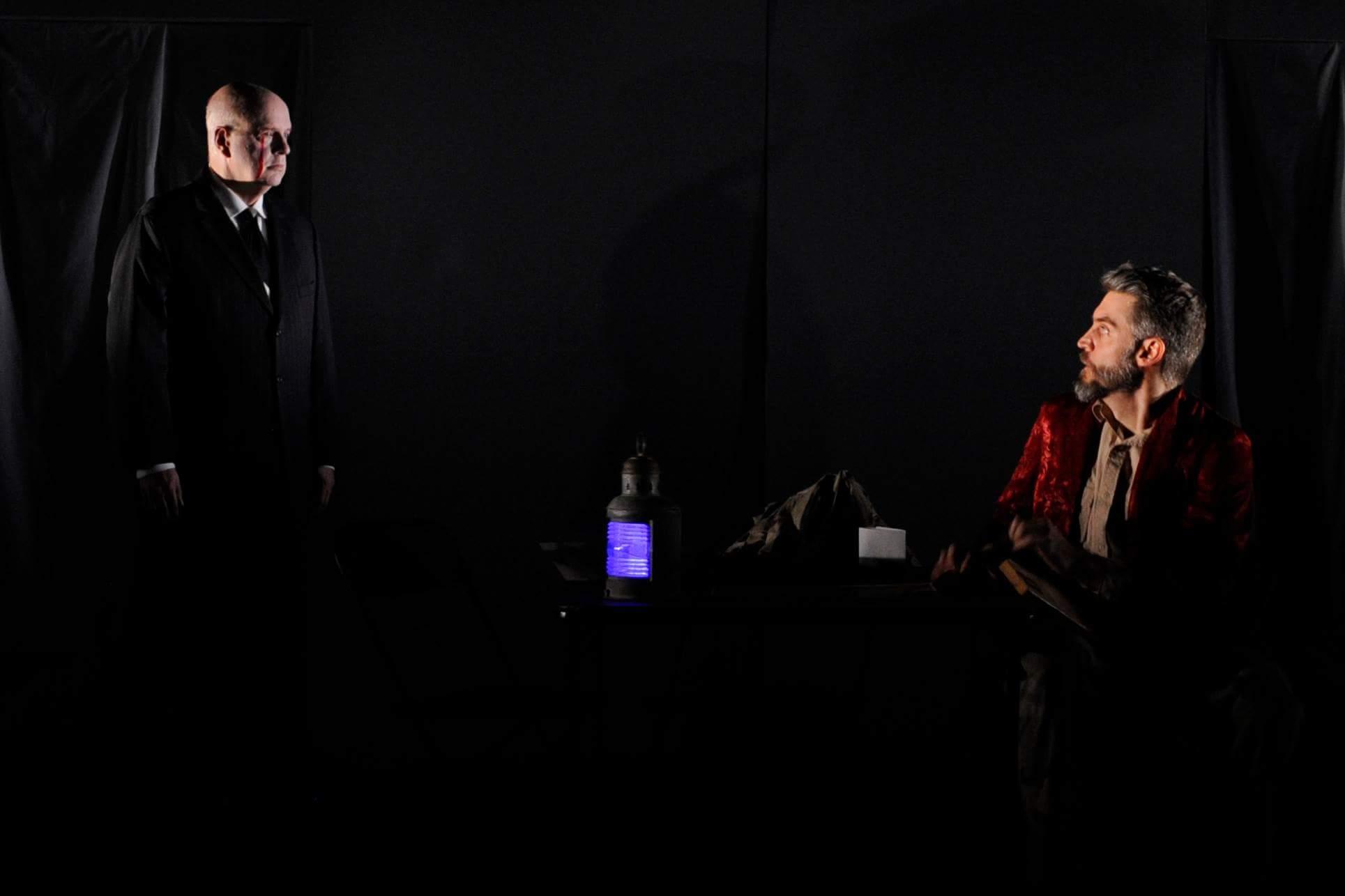 Julius Caesar - Quintessence Theatre Group
