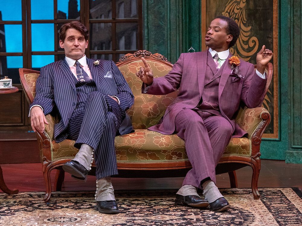 Importance of Being Earnest - PCPA