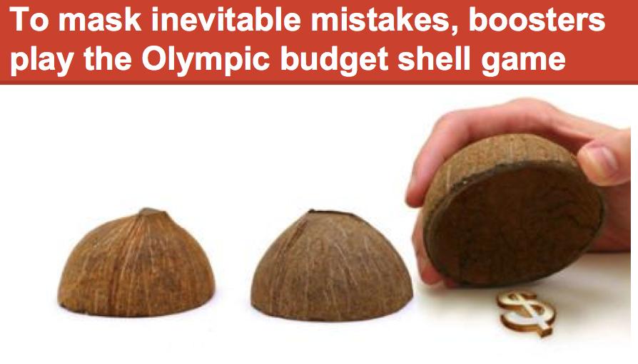 Screenshot from a No Boston Olympics presentation to the Calgary Bid Exploration Committee.