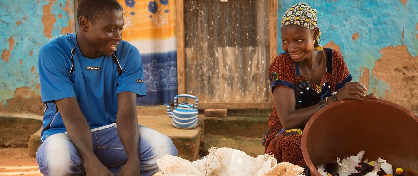 Diarra - Burkina Faso