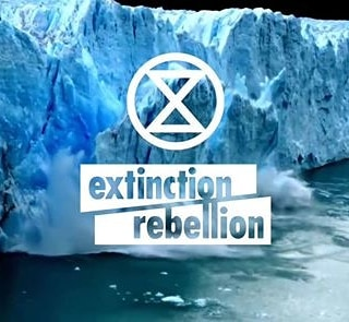 Join the rebellion. #extinctionrebellion is a non violent direct action group campaigning for the government to massively increase its targets to combat all aspects of climate damage - carbon emissions, mass animal extinctions, single use plastics, industrial agriculture, fracking etc. It has been set up after years of normal campaigning alongside all the other famous NGO's who have failed to move the dial enough to stop the destruction.  A recent IPCC report says we only have 12 years left until the damage is irreversible. We may only have two years until the mass extinctions means we are unable to feed and sustain ourselves. The report says we have a 1 in 20 chance of human extinction.  This Saturday is rebellion day. Thousands are going to central London. Many people will block roads, chain themselves to together shopping traffic, obstructing buildings and much more. You don't have to get arrested, but come down as show your support. This is a decentralised movement and hundreds small 'affinity groups' have been set up already to join like-minded people together to take non violent action. Go onto their website or Facebook page and go along to one of their events. We're in the last chance saloon.  We need to mobilise the creative community, the college's and University's to use their skills in communicating the scale of the problem in different ways to those mentioned above that will keep the agenda in the media and pile the pressure on to the politicians to act. If you're interested I'd love to hear from you.  Join the rebellion!