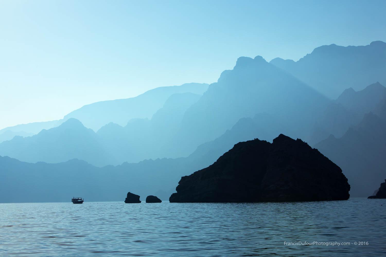 Lima Rock (Ras Al Lima, Oman)