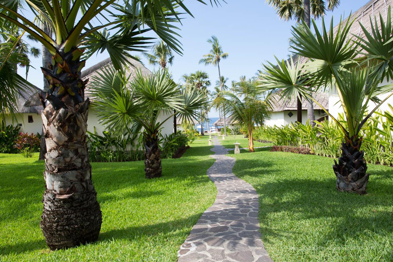 Kubu Indah Dive Spa and Resort