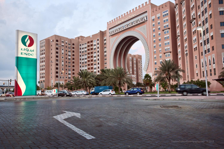 Mövenpick Ibn Battuta Gate Hotel (Dubai, UAE)