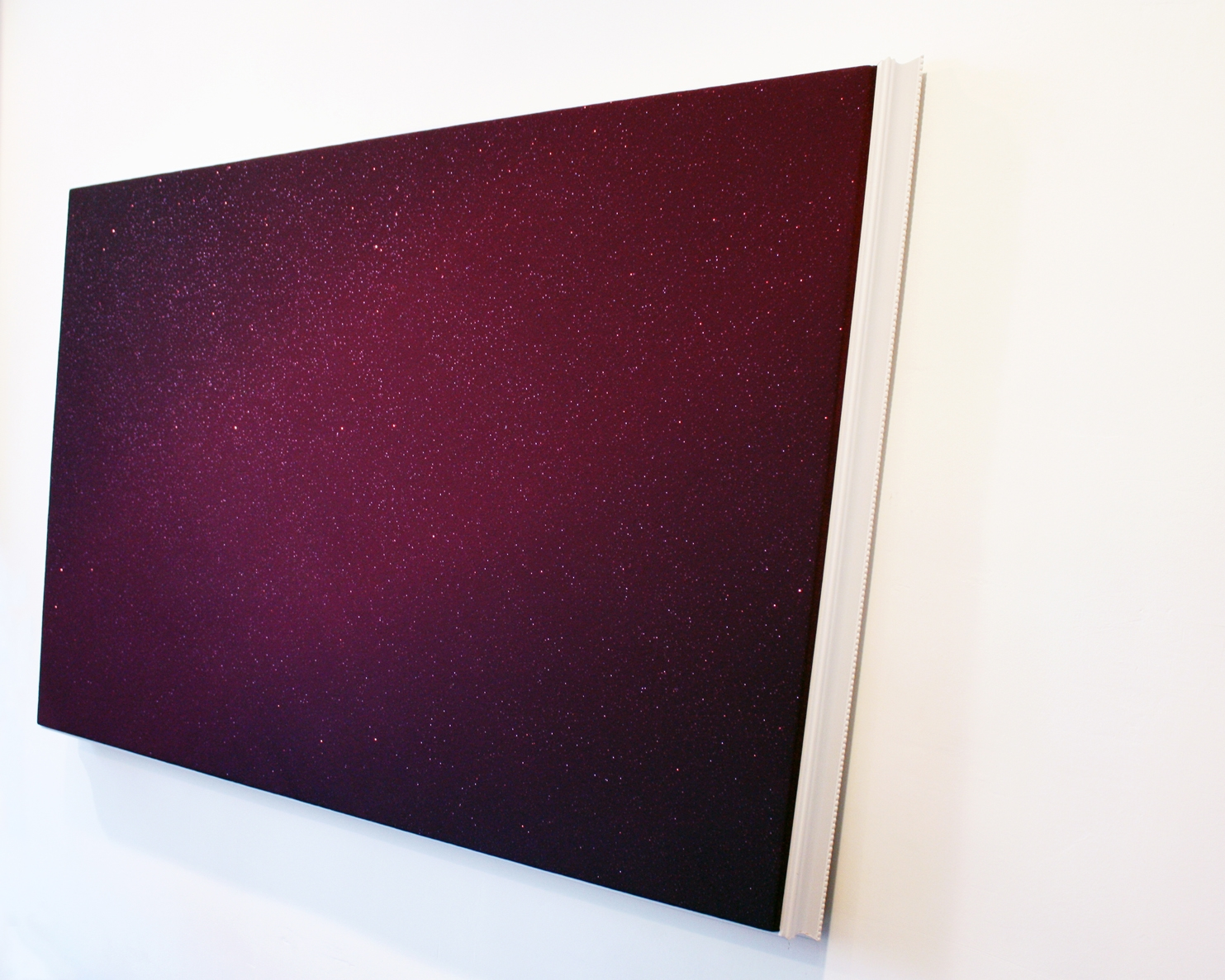 Deep Purple (alternate view), 2011