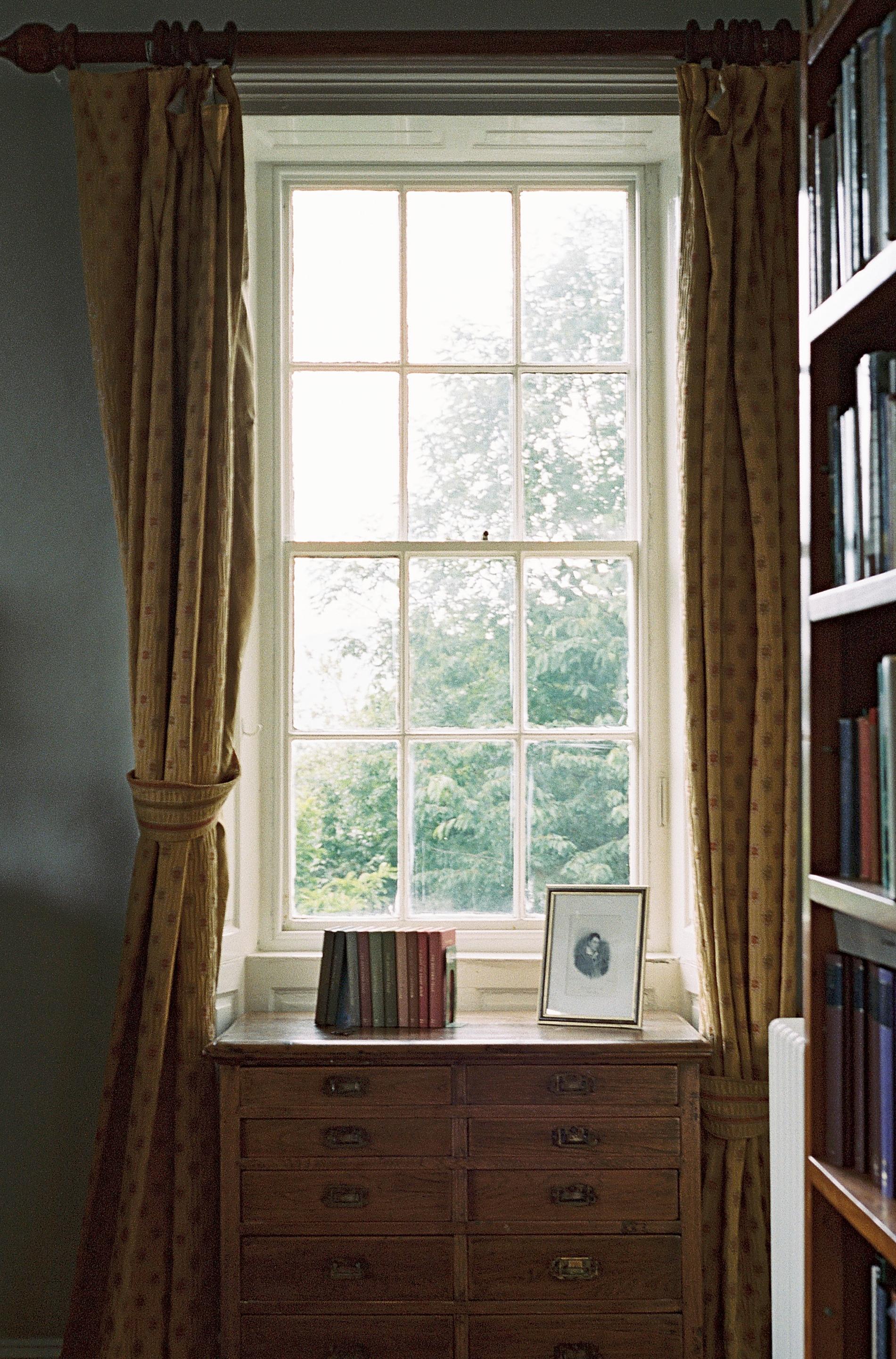 The Coleridge Wing -