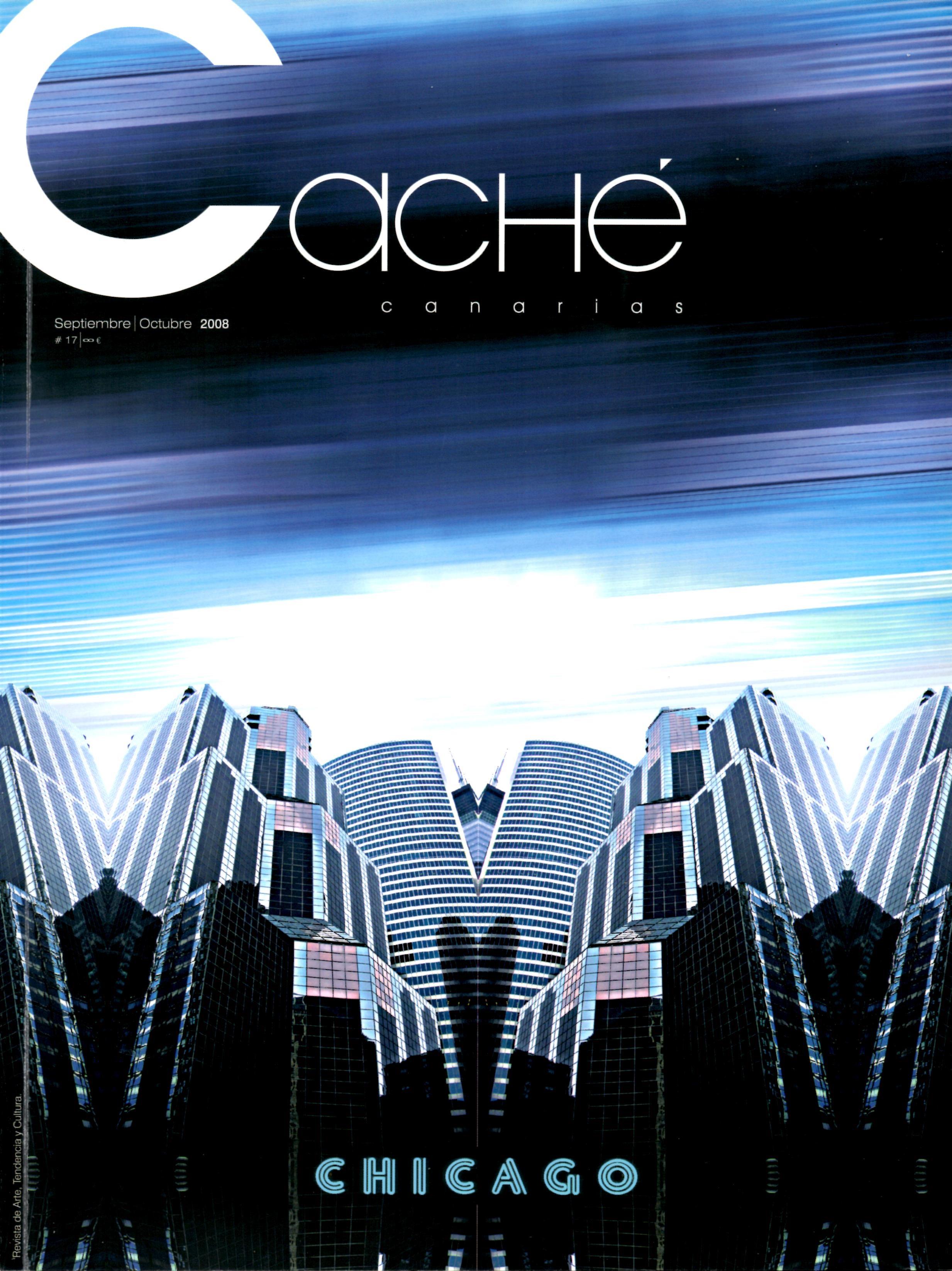 Revista Caché, nº 17