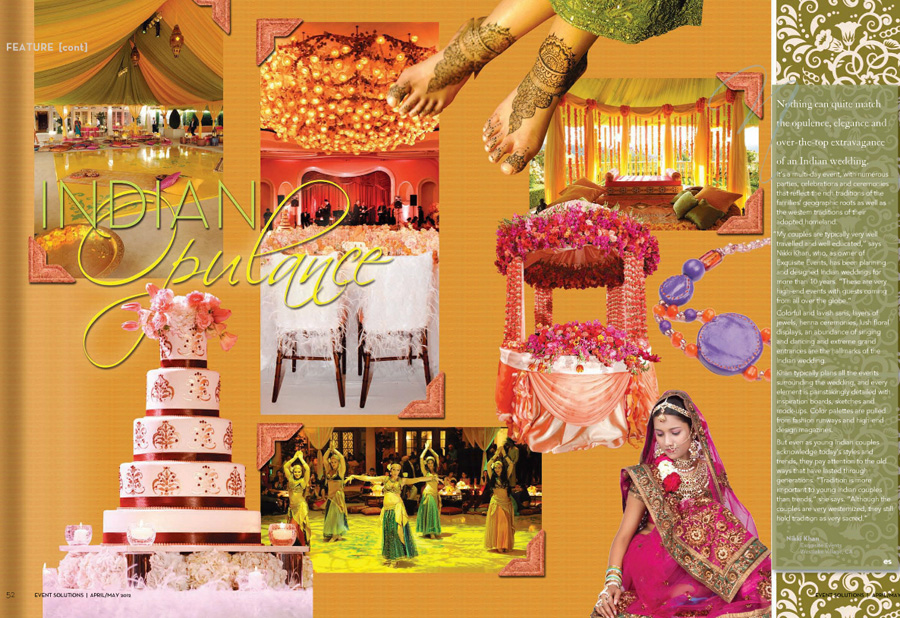 Indian Opulance Event Solutions