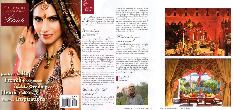 raj-tents-california-south-asian-brides-magazine-interview-feature-2012.jpg