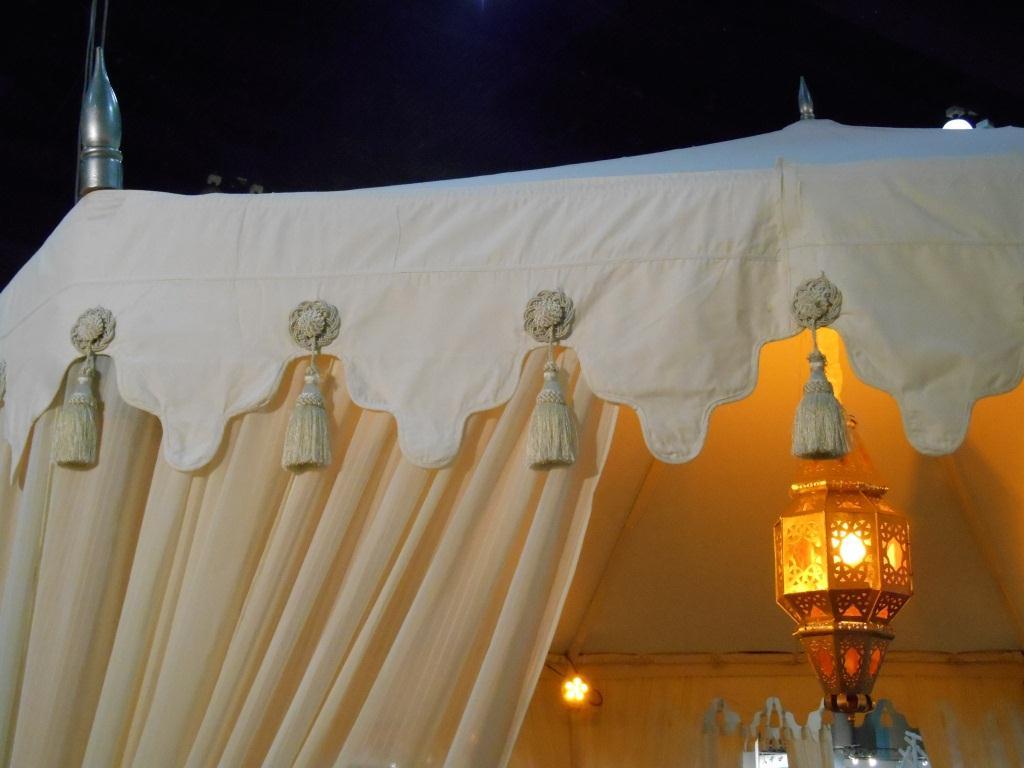 Raj Tents LA Art Show UAE Exhibit 6 .JPG