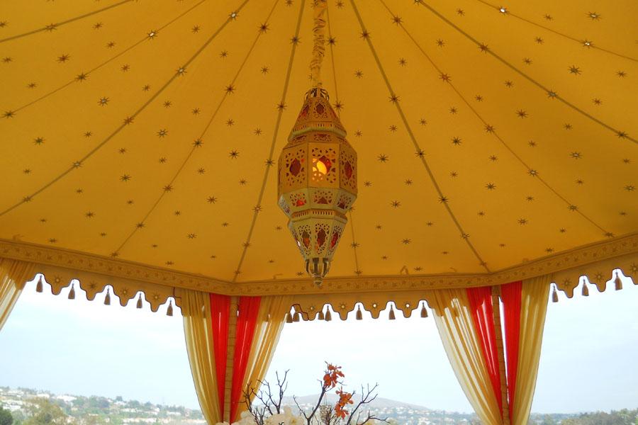 Honey glow Grand Pavilion with Ajmer lamp.jpg
