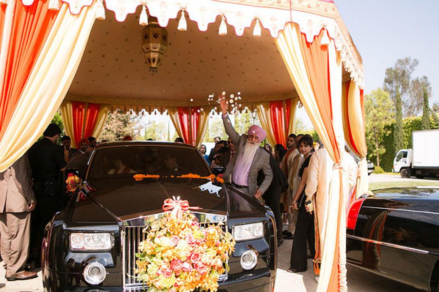 Raj Tents Luxury Grand Pavilion Indian Wedding Tent  Red and Orange.jpg