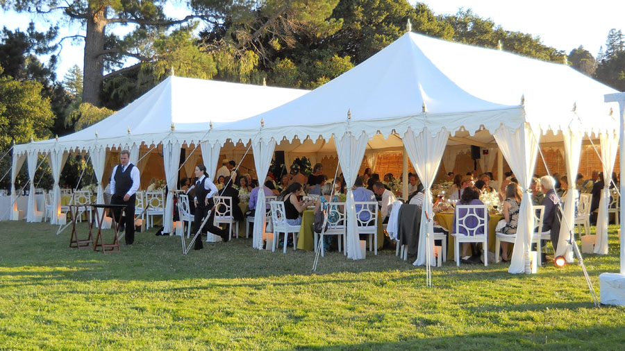 cream double grand maharaja dining tent reception.jpg