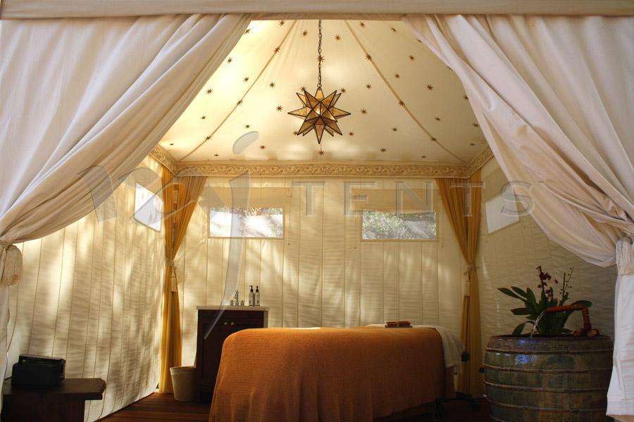 Raj Tents luxury spa tent for Calistoga Ranch.jpg