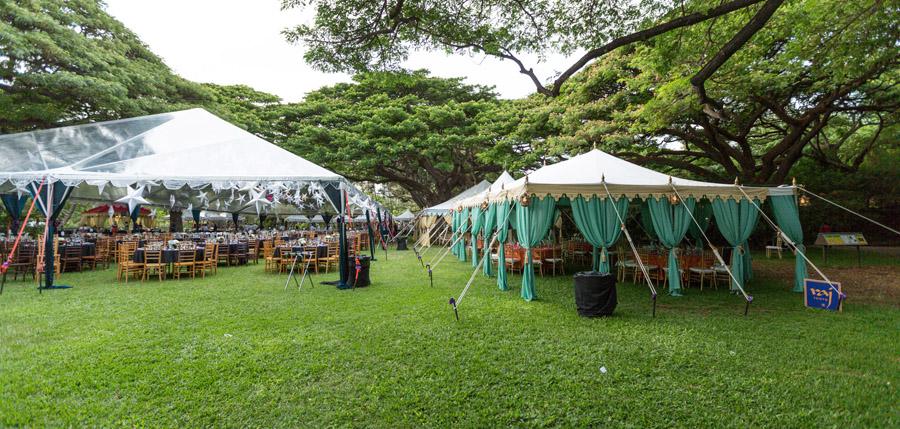Raj Tents Zoofari dining tents.jpg