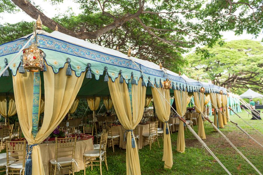Raj Tents Zoofari Maharaja dining tents.jpg