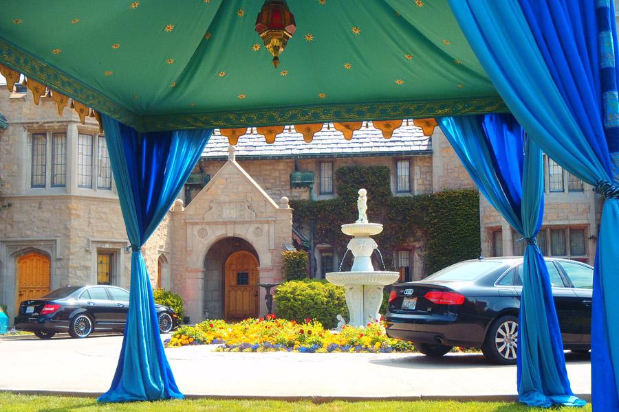 Aqua toned Pergola Mansion Entrance.jpg