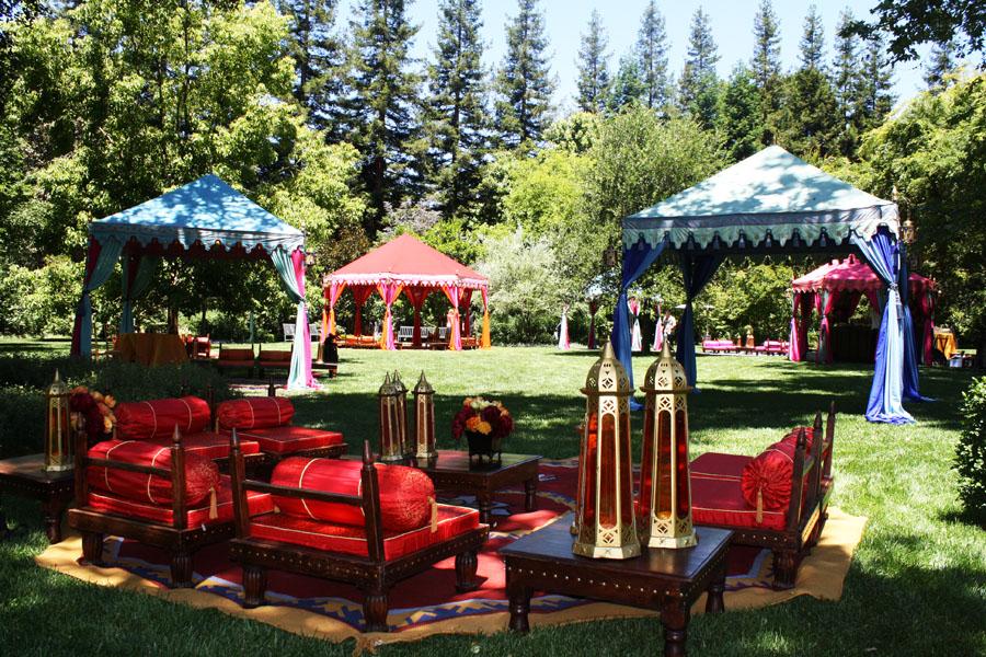 Multiple Pergola and Pavilion Garden Party.jpg