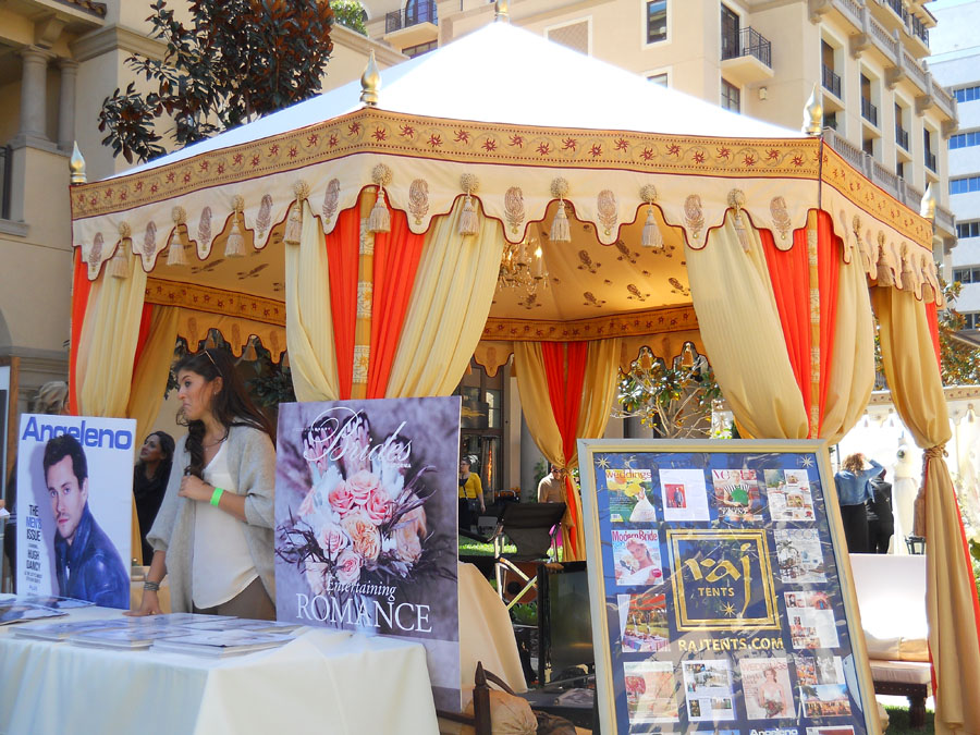 Pavilion in Cream and Honey Glow Raj and Angelino Booth.jpg