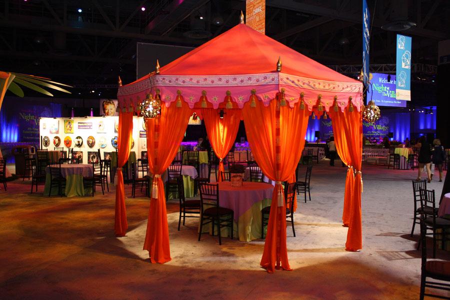 Orange Pavilion 2 Womens conference 2010.jpg