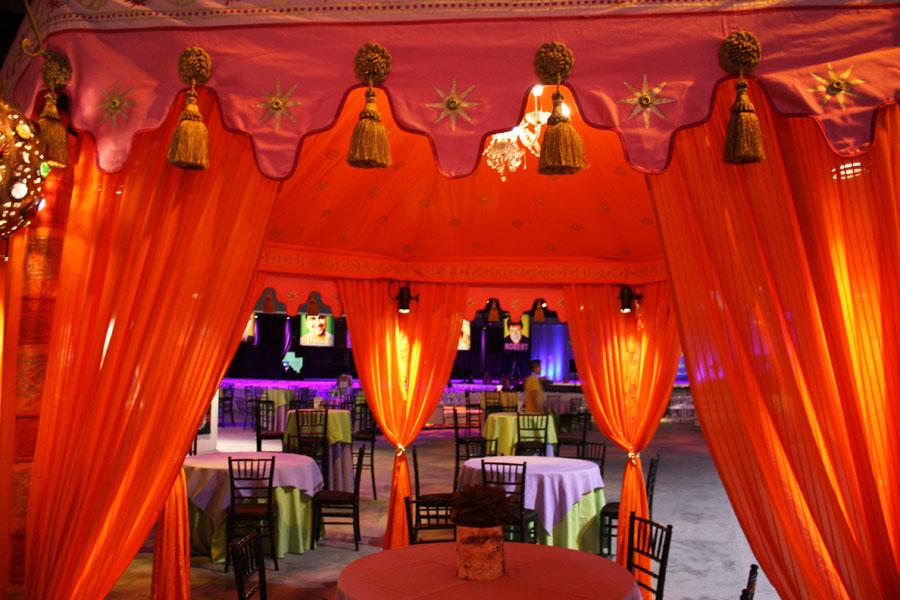 Orange Pavilion Womens conference 2010.jpg