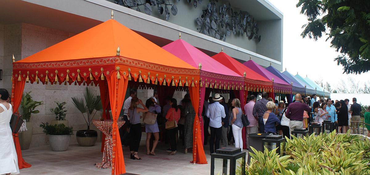 Multiple Pergola Bar and Buffet stations.JPG