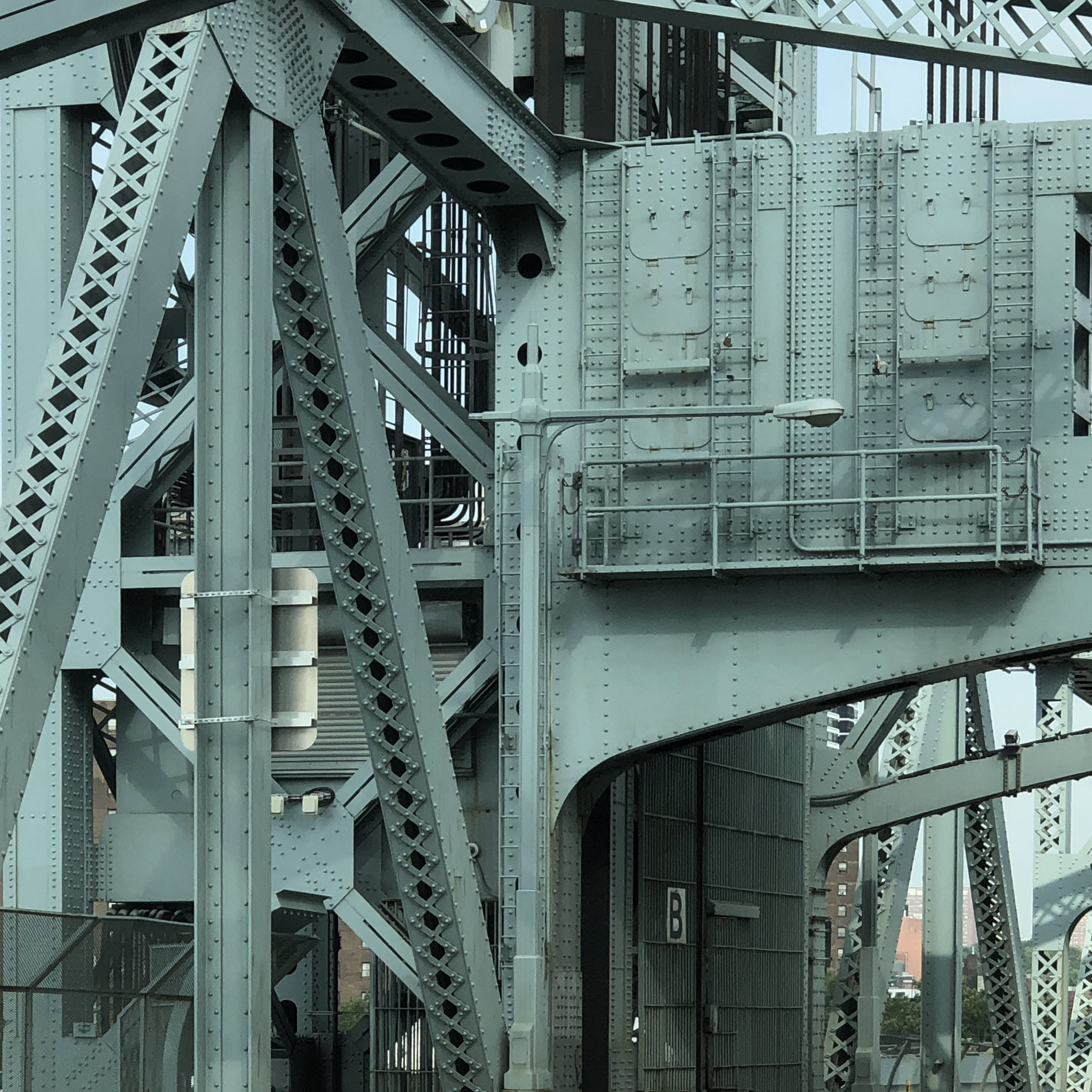 RFK Bridge (Triboro Bridge)