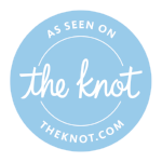 as see on the knot