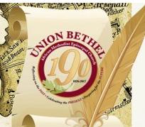 LILLIAN M/ DORSEY MISSIONARY SOCIETY Union Bethel  annual SPONSOR