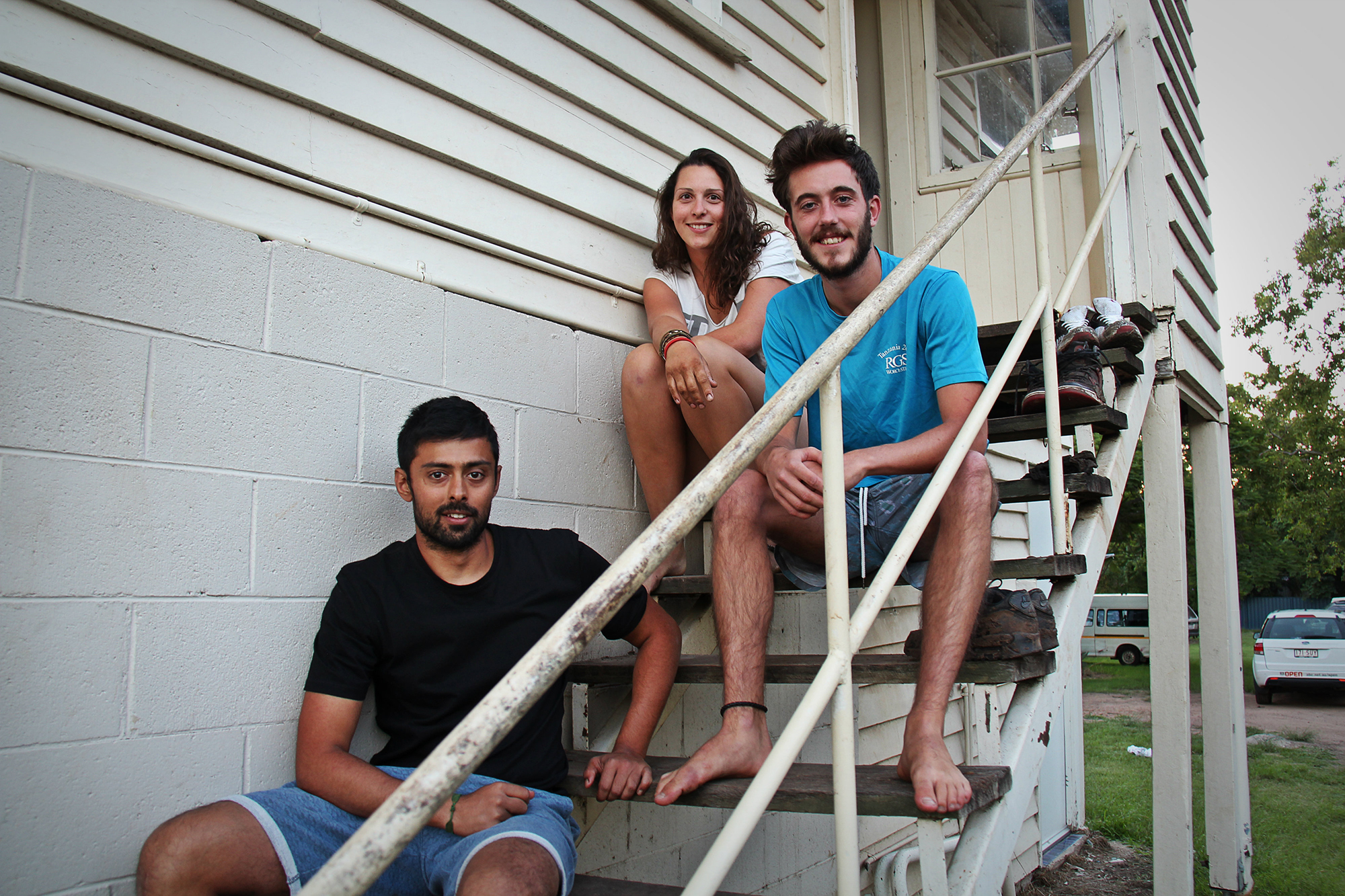 Gatton Backpackers